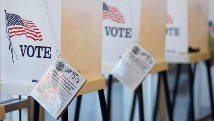 Vote Nov. 6  for Worker Friendly Candidates and Issues