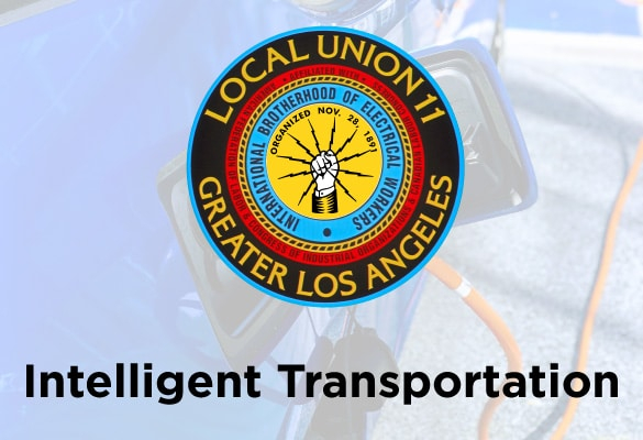 Intelligent Transportation Report — February 2021