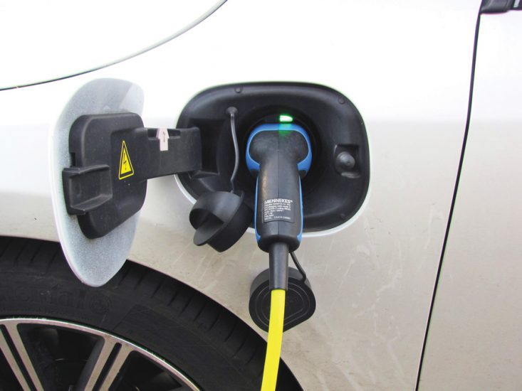 Progress with Volkswagen Charging Stations Heading in Right Direction: Deal Would Ensure Work for Years to Come