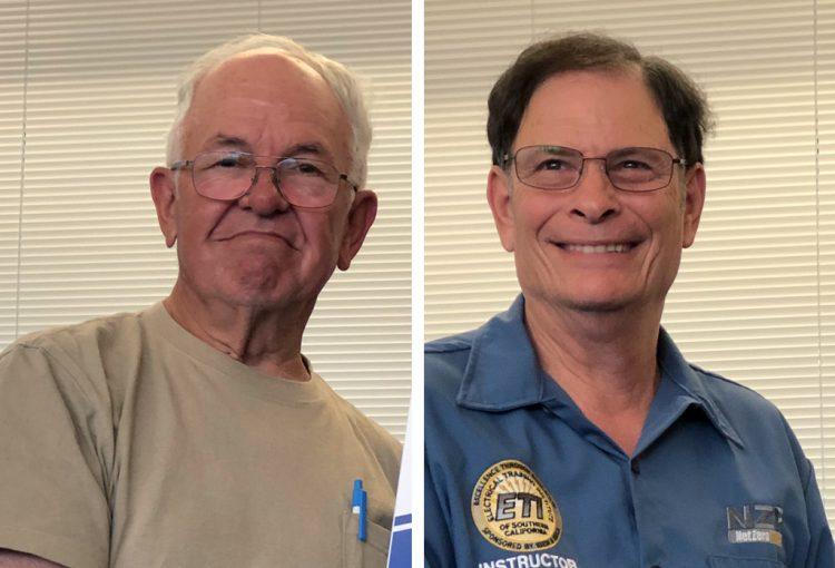 Members Celebrate 50 Years