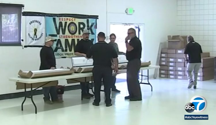 Brothers Helping Brothers Featured on Local News