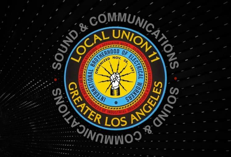 Sound & Communications – November Report