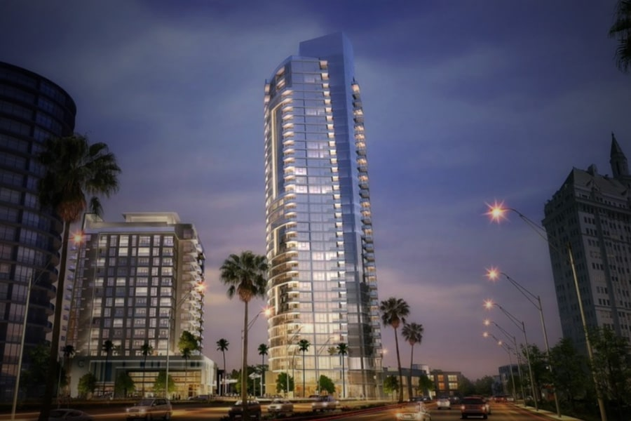 IBEW 11 Makes Magic at Long Beach Luxury Condo