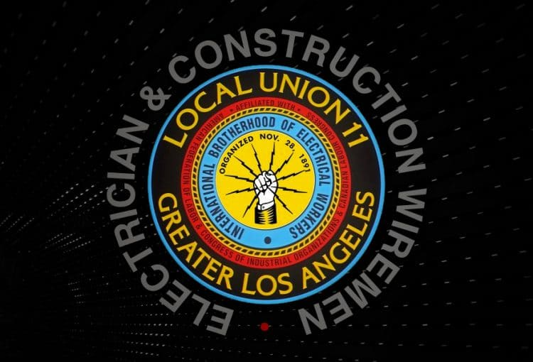 Proposal for 2021 Construction Electrician & Construction Wiremen Agreement