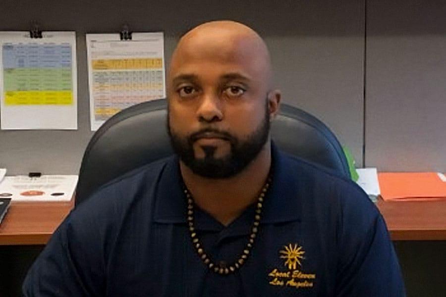 Meet Alton Wilkerson, IBEW 11's New Apprentice Coordinator