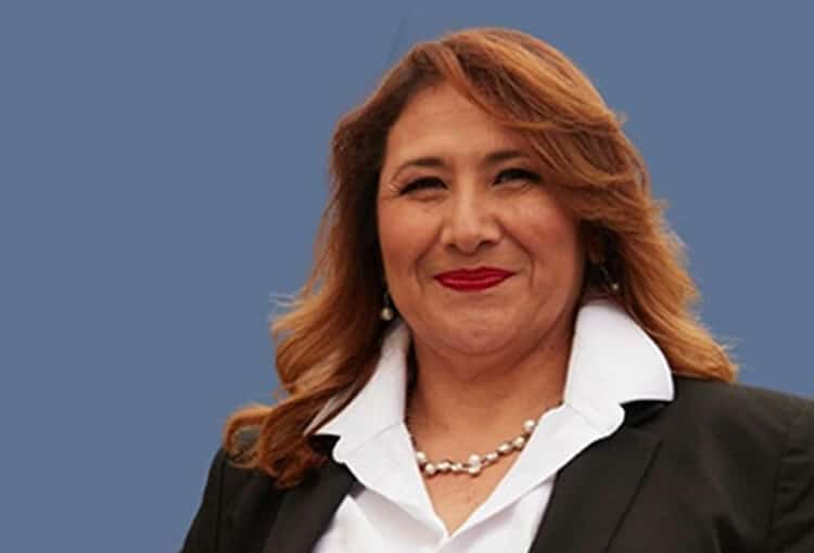 Newly Elected Local 11 Recording Secretary Christine Austria-Lozoya Gets Candid