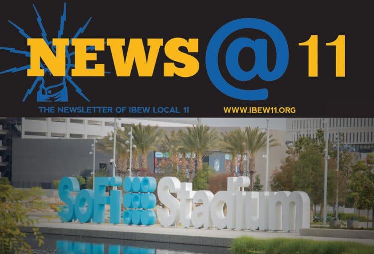 Summer 2021 Edition of News@11